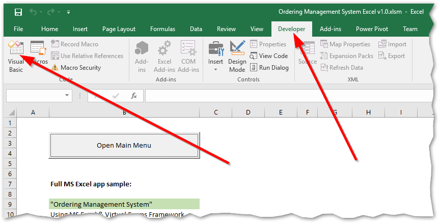 How To: Change Font Name and Font Size - Virtual Forms
