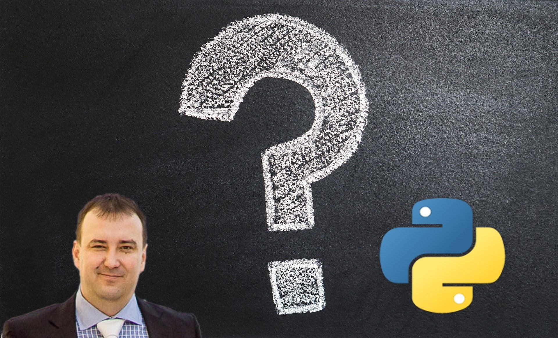 Python Help
