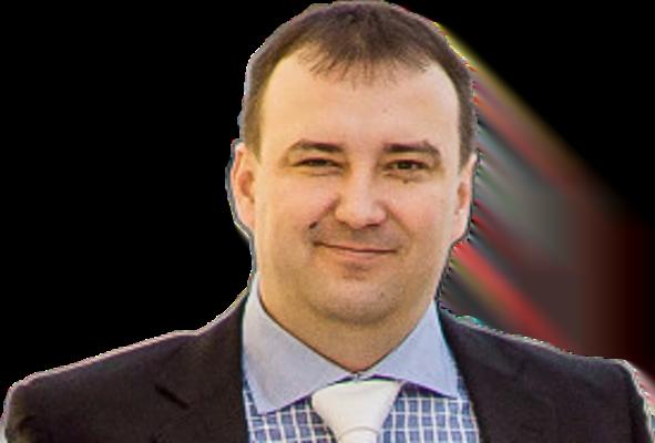 Davor Geci, CEO
